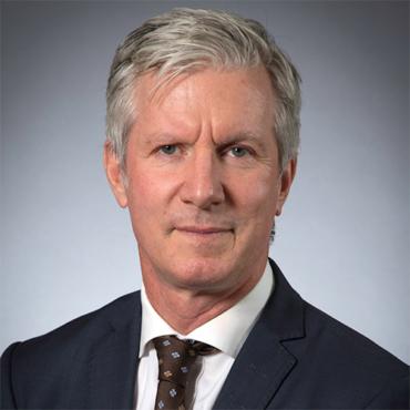 Mark Culver